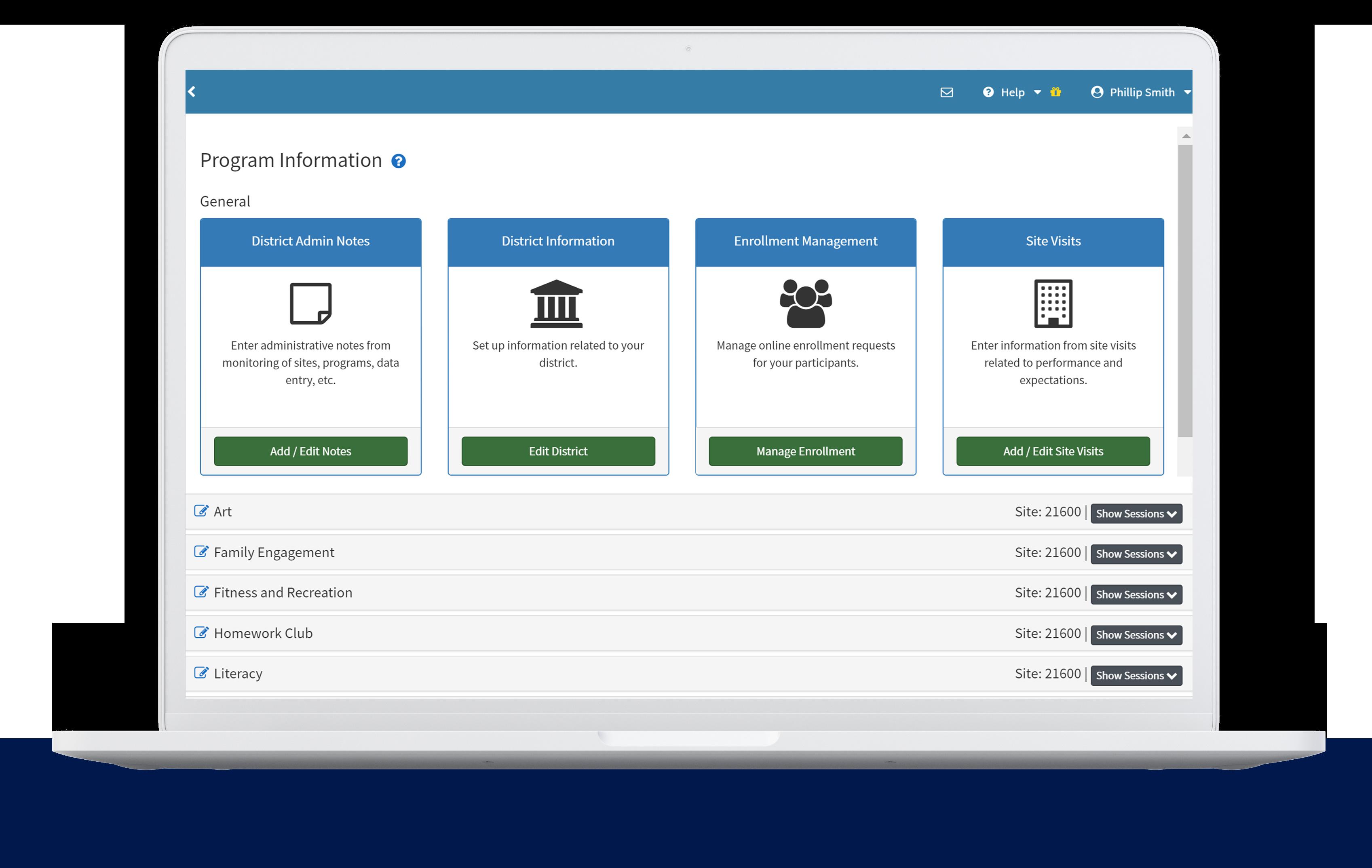 AS21 Hybrid Program Information Admin 2020 -PK